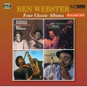 Four Classic Albums / Ben Webster - Volume 2