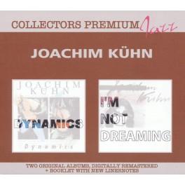 Dynamics & I'm Not Dreaming / Joachim Kühn (Collectors Premium)