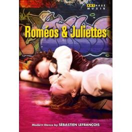 Couson, Laurent : Roméos & Juliettes - Version hip-hop / Théâtre de Suresnes, 2008