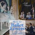 Musique pour les Amoureux du Ballet