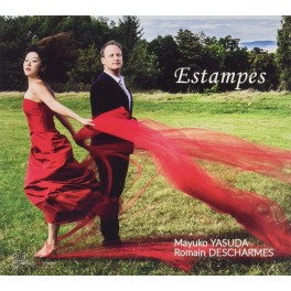 Estampes / Mayuko Yasuda & Romain Descharmes