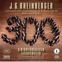 """Rheinberger : Symphonie Tongemälde Op. 10 """"Wallenstein"""""""