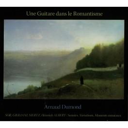 Une Guitare dans le Romantisme / Arnaud Dumond
