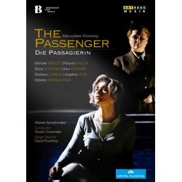 Weinberg : La Passagère / Festival de Bregenz, 2010