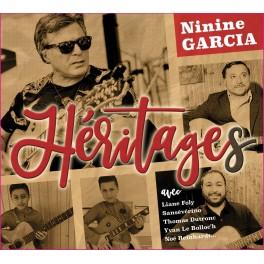 Héritages / Ninine Garcia