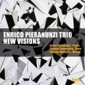 New Visions / Enrico Pieranunzi Trio