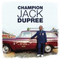 Blues Pianist of New Orleans / Champion Jack Dupree (3 CD + DVD)