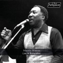 Live at Rockpalast / Muddy Waters (2 Vinyles LP)