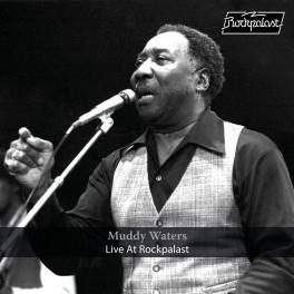 Live at Rockpalast / Muddy Waters (2 Vinyles LP)