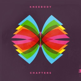 Chapters / Kneebody (2 Vinyles LP - Gatefold)