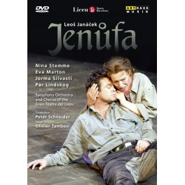 Janáček : Jenufa / Grand théâtre del Liceu, Barcelone 2005