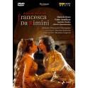 Zandonai : Francesca Da Rimini / Opéra du festival de Sferisterio, 2004
