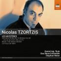 Tzortzis, Nicolas : Les Mystères