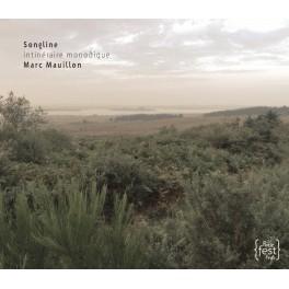 Songline - Intinéraire monodique / Marc Mauillon