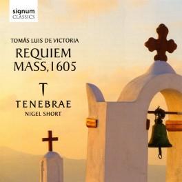 Victoria, Tomás Luis de : Requiem