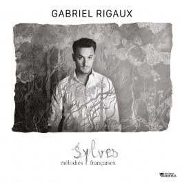 Rigaux, Gabriel : Sylves, mélodies françaises