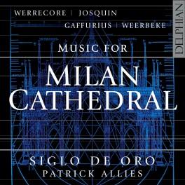 Musique pour la Cathédrale de Milan