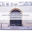 Clérambault, Nicolas : Musique de Chambre de la Collection Brossard
