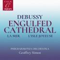 Debussy : La Cathédrale Engloutie