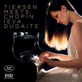 Tiersen meets Chopin / Ieva Dudaite