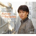 Chopin : Autour des Ballades