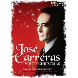 White Christmas with José Carreras
