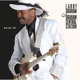 Raise Up / Larry Graham & Graham Central Station (2 Vinyles LP)