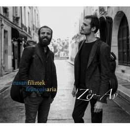 Zêr-Av / Rusan Filiztek & François Aria