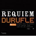 Duruflé, Maurice : Requiem