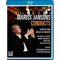 Verdi : Messe de Requiem (BD) / Mariss Jansons