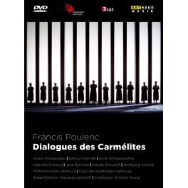 Poulenc : Le Dialogues des Carmélites / Opéra de Hambourg, 2008