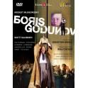 Moussorgski : Boris Godounov / Gran Teatre del Liceu, 2004