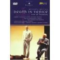 Britten : Mort à Venise / Festival de Glyndebourne, 1987