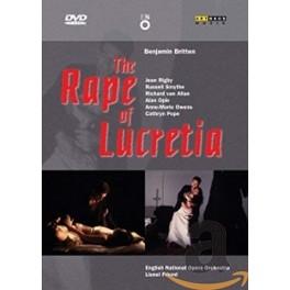 Britten : Le Viol de Lucrèce / English National Opera, 1987
