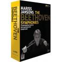 Beethoven : Intégrale des Symphonies (BD) / Mariss Jansons