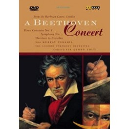 A Beethoven Concert