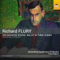 Flury, Richard : Musique de Ballet