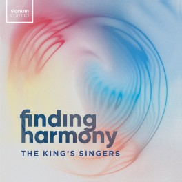Finding Harmony / The King's Singers