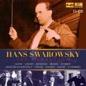 Hans Swarowsky - Le Chef d'Orchestre
