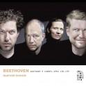 Beethoven : Quatuors à cordes Op.130, 133 / Quatuor Signum