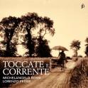 Rossi, Michelangelo : Toccate E Corrente