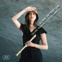 Alma Intrepida / Oeuvres pour flûte à bec et ensemble baroque