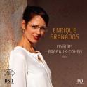 Granados : Oeuvres pour piano / Myriam Barbaux-Cohen
