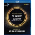 Wagner : La Walkyrie (BD) / Théâtre national allemand, 2008