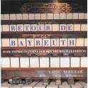 Retour De Bayreuth : Onze improvisations sur des thèmes Wagnériens