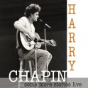 Some More Stories - Live At Radio Bremen 1977 / Harry Chapin