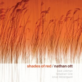 Shades of Red / Nathan Ott Quartet