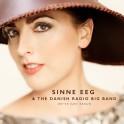 We've just begun / Sinne Eeg (Vinyle LP)