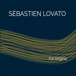 For Virginia/ Sébastien Lovato