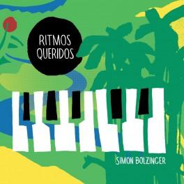 Ritmos Queridos / Simon Bolzinger